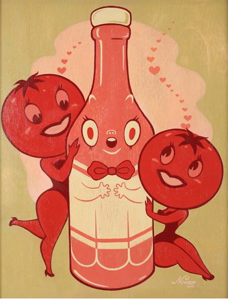 nouar_ketchup