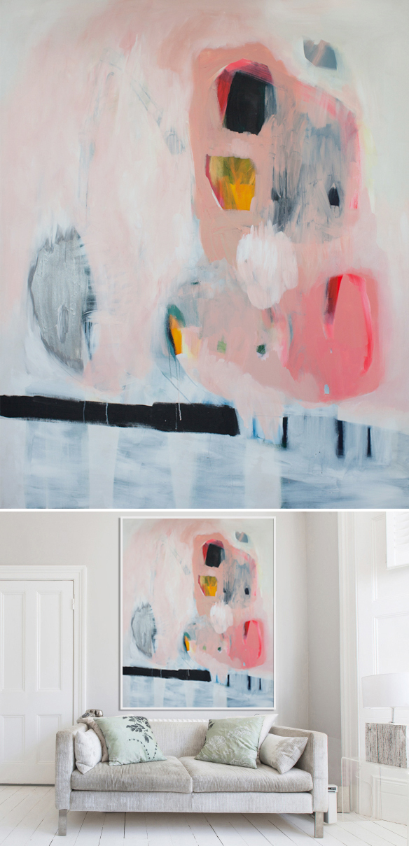 the jealous curator curated contemporary art lola