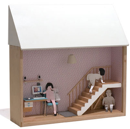 cestmoicesoir_house